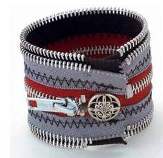 pinterest zipper crafts | Zipper crafts | Zipper Crafts!....