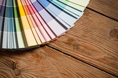 Learn how to paint your home, what colors are the best, which paint to use and more. Everything you need to know about painting! Best Greige Paint Color, Top Paint Colors, Popular Paint Colors, Favorite Paint Colors, Paint Colors For Home, Grey Paint, Wall Colors, House Color Schemes, House Colors