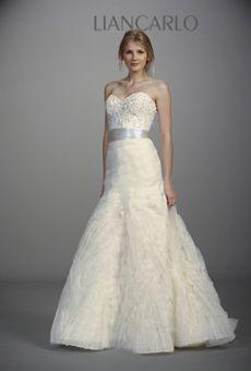 Brides: Liancarlo - Spring 2013 | Bridal Runway Shows | Wedding Dresses and Style | Brides.com