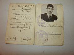 Greek Greece Document 1938 | eBay