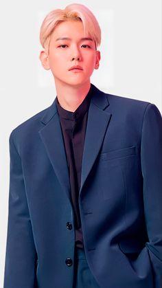 Exo 2014, Baekhyun Wallpaper, Exo Lockscreen, Brown Aesthetic, Exo Kai, Chanbaek, Perfect Man, K Idols, Korean Actors