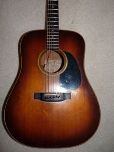 Alvarez Yairi DY-45