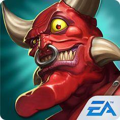 #Android Dungeon Keeper la nueva entrega de EA de juegos para Android. - http://droidnews.org/?p=1168