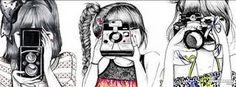 Manual Da Garota Criativa: Semana do facebook: Capas e coisinhas para postar no facebook