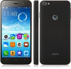 JIAYU G4S Android 4.2.2 Smart Phone MTK6592 Octa-core 4.7 inch Retina HD IPS Screen 13MP Camera RAM 2GB+ROM 16GB 3000mAh OTG (black) - For Sale
