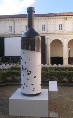 Bottiglia di Gianni Berengo Gardin
