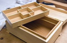 Woodworking Ideas and Tips If you want to learn woodworking techniques, try http://www.woodesigner.net #woodworkingforkids