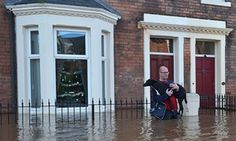 Fears grow over danger of flooding around the UK as inquiry is shelved