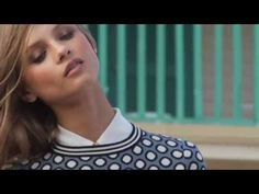 Tory Burch Spring 2012 - YouTube- ON DECK PERFECT