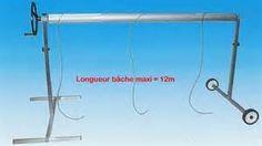 Enrouleur bache piscine octogonale hors sol r sultats for Enrouleur piscine octogonale