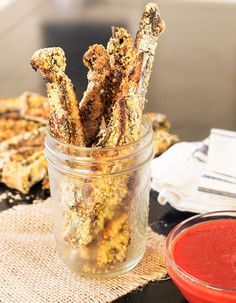 Portobello Fries! Delicious Fries From Around The World Make Us Wanna Stuff Our Faces