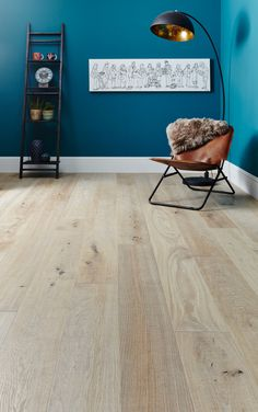 Coombe is an understated, elegant nature grade European Oak that effortlessly uplifts any interior space. Shadow sawn and hardwax oiled, it's a durable, easy-to-maintain floor with beautifully light tones and a subtle winding grain.