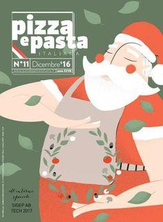 Pizza e Pasta Italiana  Dicembre 2016