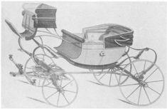The Regency World of Lesley-Anne McLeod; Transportation During the Regency