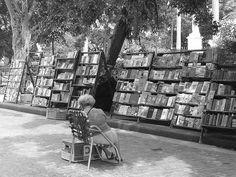 Shadetree Bookstore