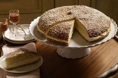 Tarte Tropézienne Recipe on Food52 recipe on Food52