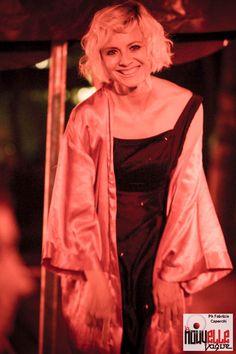 Antonella Elia in Dignità Autonome di Prostituzione