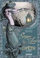 Le Stagioni Della Luna -  Opeth - Biografia italiana non ufficiale (2014)