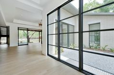 Bright, Open Rooms With Large Windows: Ten 2015 Homebuilding Trends from DFW's Leading Builders