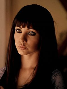 Ksenia Solo as Kenzi Ksenia Solo, Kenzie Lost Girl, Girls Tv Series, Anna Silk, Clear Face, Russian Beauty, Lany, Movies Showing, Gorgeous Women