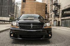 Dodge   Avenger (Blacktop) 2013