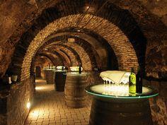 Las bodegas de La Rioja se reinventan arquitectónicamente
