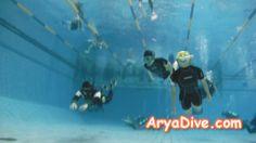 2013.03.09 - AryaDive 3월 정모 (Skin Diving, 잠영 연습)