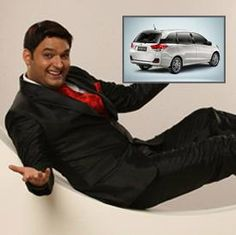 Watch How Kapil Sharma Proves an Indian Car to be Better than Indian Husbands