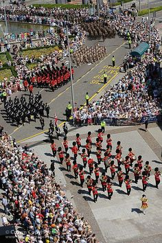 Armed Forces Day National Event Cardiff by Defence Images, via Flickr