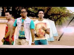 Ilegales - Chucucha - Official Video (2014)
