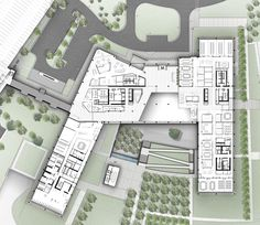 Gallery of Zurich North America Headquarters / Goettsch Partners - 21