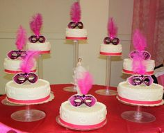 photo gallery quinceanera church decorations | Church Decorations & cakes