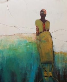 Tew Galleries : Cathy Hegman