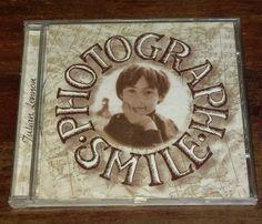 Julian Lennon - Photograph Smile (CD 1998)