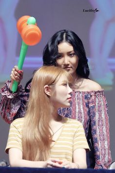 Check out Mamamoo @ Iomoio Kpop Girl Groups, Korean Girl Groups, Kpop Girls, K Pop, Mamamoo Kpop, Solar Mamamoo, Poses, Meme Faces, K Idols