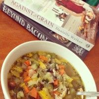 Stacy's Soups by @Stacy Stone of Paleo Parents