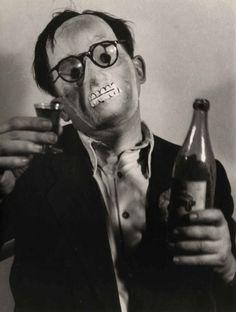 Paris Photos, Collage Art, Creepy, Selfie, Black And White, History, Portrait, Film, Poster
