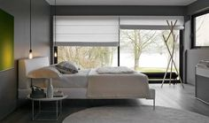 CHARLES Bed by BB Italia - Via Designresource.co
