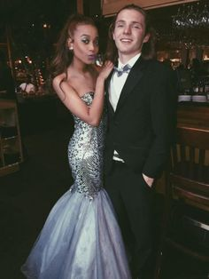 famousbwwmcouples:  Prom 2k15: Interracial edition part 2