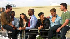 DTLA: la cadena Logo anuncia el estreno de nueva serie gay de tv