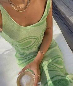 Looks Chic, Looks Style, My Style, Mode Pastel, Look Fashion, Fashion Outfits, Estilo Indie, Jacquemus, Summer Aesthetic