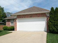 Home For Sale: 2604 S. Regina  Springfield, Missouri 65807
