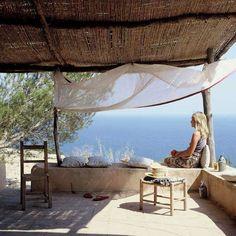 Casa Elena, Formentera, Spain