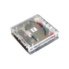 Multi XCM 1080p VGA Box (Componentes a VGA) por 60.45EUR en  http://www.opirata.com/multi-1080p-componentes-p-6060.html