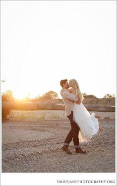 Emily Jane Photography » desert engagement, couple photos, michigan engagement, stylized engagment