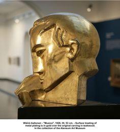 Wäinö Aaltonen Sculptures, Lion Sculpture, Statues, Sculpting, Art, Art Background, Sculpture, Kunst, Effigy