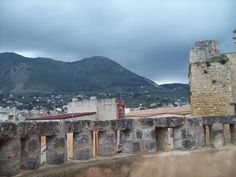 View from the Castile Sicily, Mount Rushmore, Mountains, Nature, Travel, Beautiful, Naturaleza, Viajes, Destinations