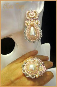 """Modello """"Pearl"""" by Maria Durys"""
