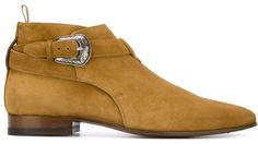 Saint Laurent 'London 20 Western' boots