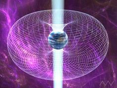 The Hara Dimension: The Torus, the Zero Point Energy Field = Creation Story - page 17 Nikola Tesla, Virgo, Earth Grid, Zero Point Energy, Natural Remedies For Migraines, Natural Cures, Lightning Flash, Gaia, Sacred Geometry